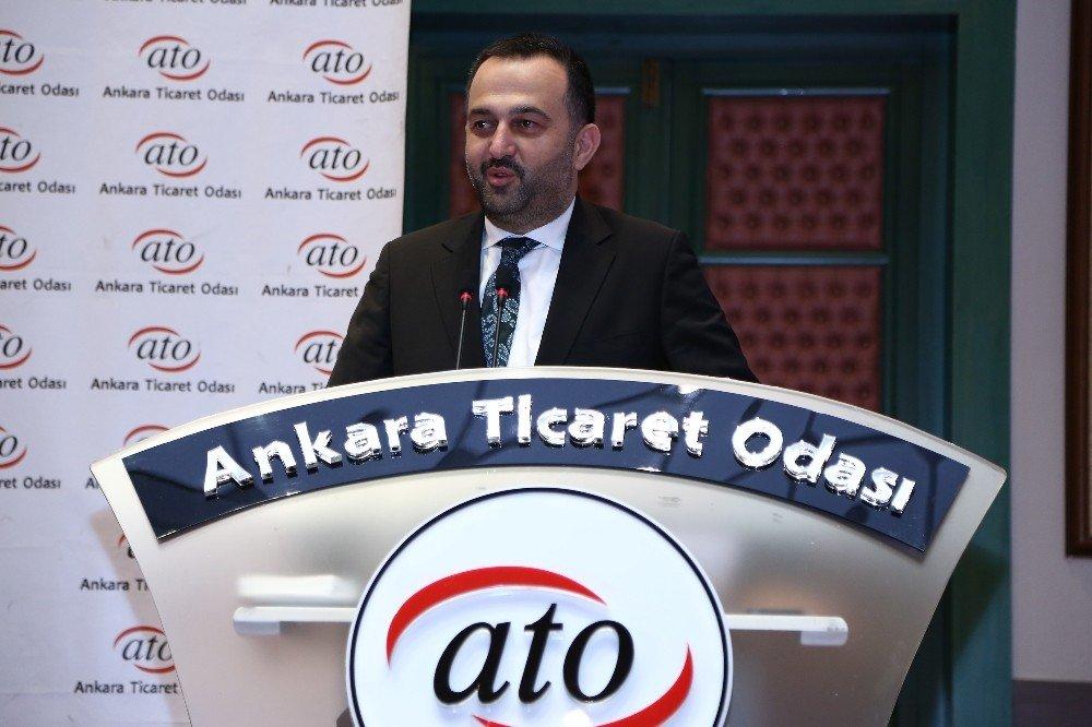 ATO'da Küresel Lojistik ve Ticaret Zirvesi