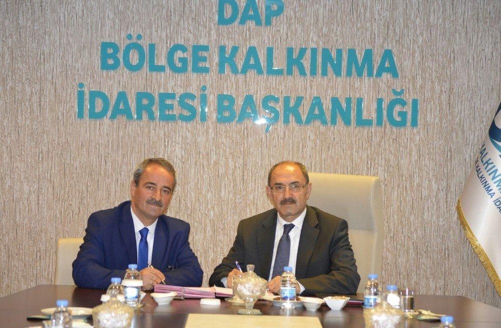 Van Büyükşehir Belediyesinden 6 sulama tesisi daha