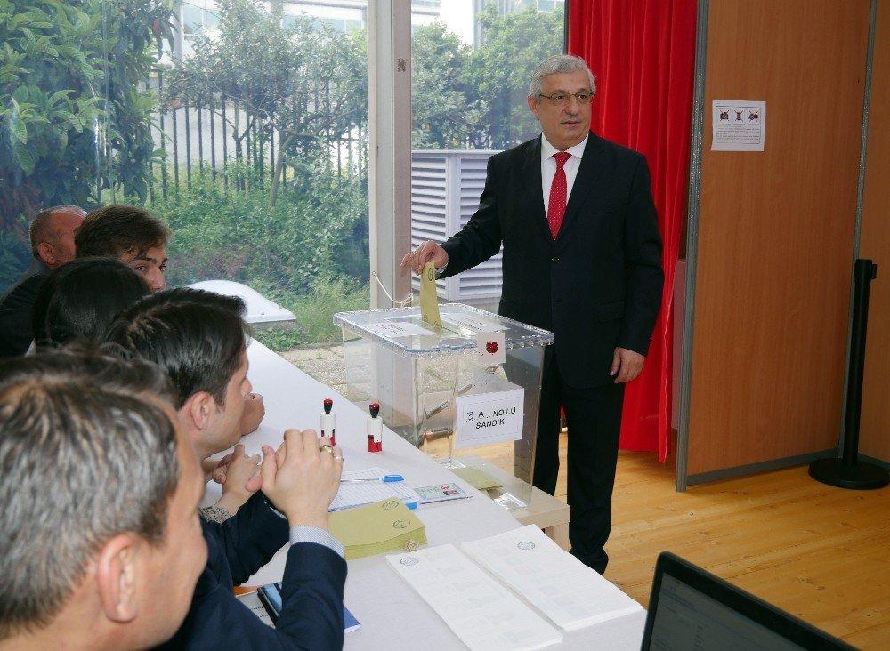 Fransa'da ilk oylar kullanılmaya başlandı