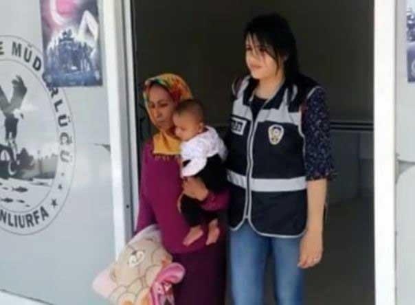 Dilenci kılığında hırsızlık yapan kadınlardan 2'si tutuklandı