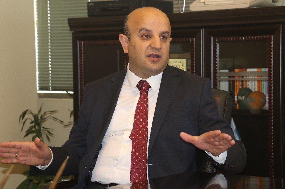Milletvekili adayı Kirazoğlu'ndan 'daha güçlü AK Parti' değerlendirmesi
