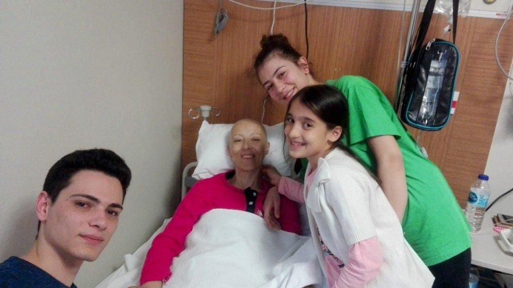 Çankaya ailesi için yardım kampanyası