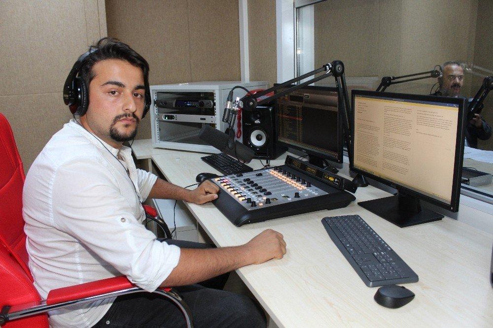 TİF Radyo internet üzerinden yayın hayatına başladı