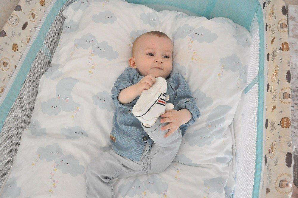 Alpaslan bebek ve kök hücre bekleyen hastalara destek çığ gibi artıyor