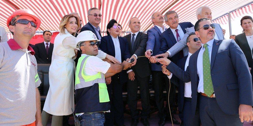 Yatağan'a 70 milyonluk yatırım