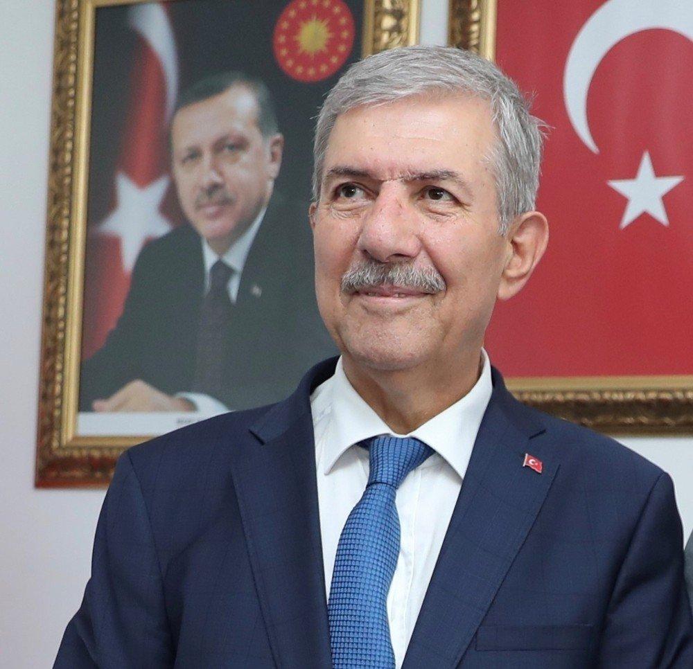"""Bakanı Demircan: """"Samsun'un 30 yıl sağlık yatırımı sorunu olmayacak"""""""