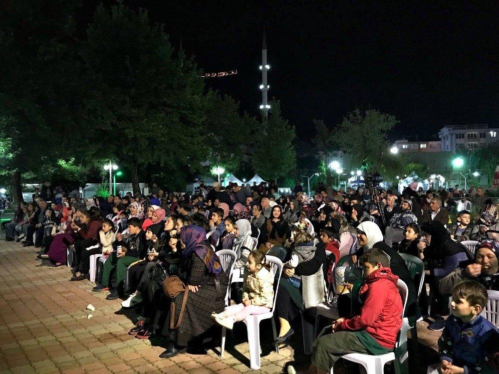 Turhal'da Ramazan etkinlikleri