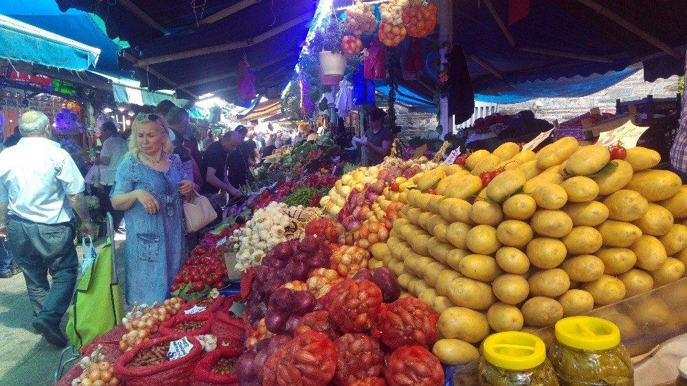 Patates ve soğan fiyatları fırladı bayram öncesi sofraların tadı kaçtı
