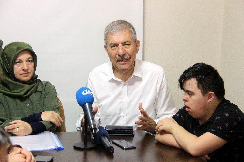 """Bakan Demircan: """"24 Haziran'da güçlü başkan, güçlü Meclis modeliyle güçlü Türkiye inşa edilecek"""""""