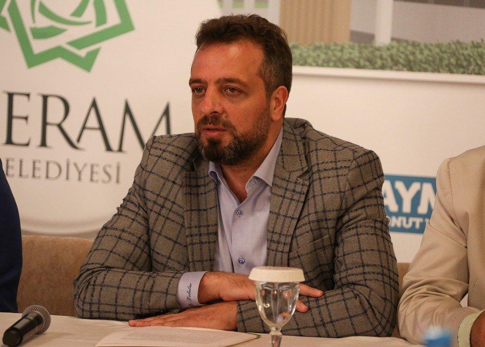 Aymanas Evleri Kooperatifi tanıtıldı