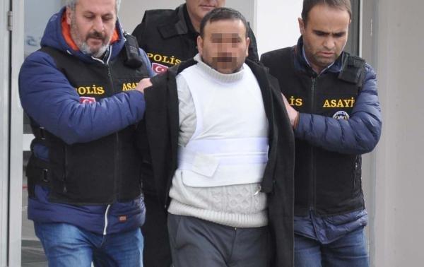 Cinayet sanığına ömür boyu hapis cezası
