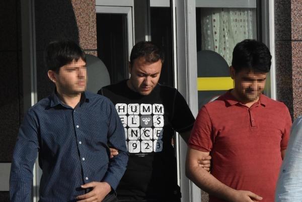Konya merkezli 31 ilde 'mahrem imamlara' operasyon