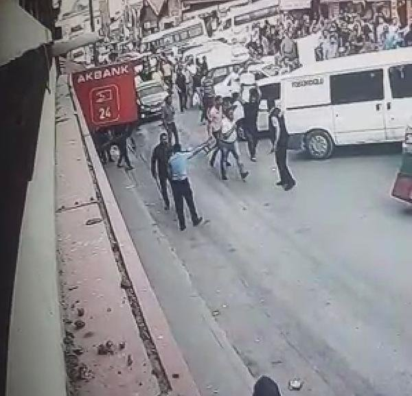 Zabıtayı bıçaklayan lokantacı, 20 bin lira kefaletle serbest
