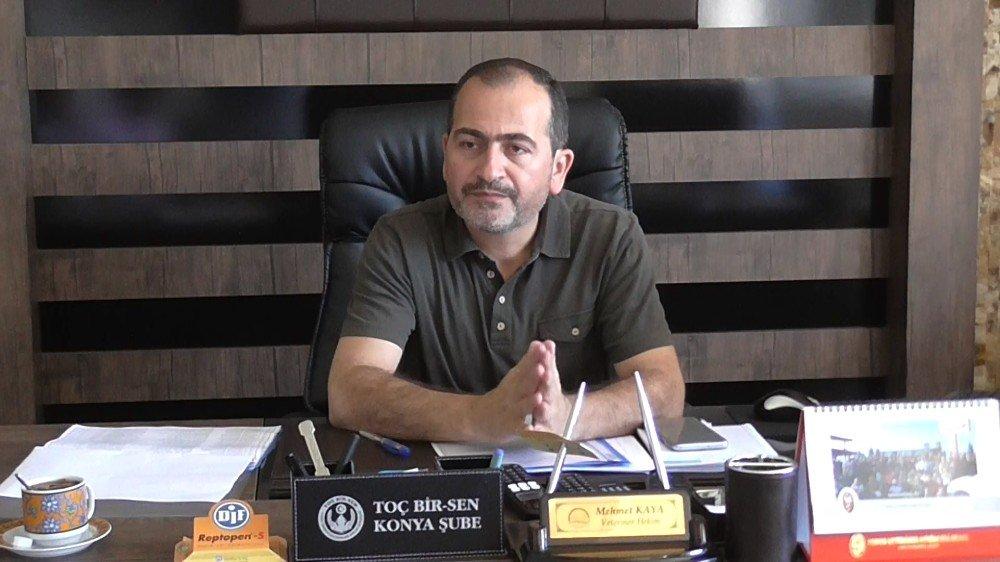 Beyşehir'de 25 sürü yöneticisine karavan dağıtılacak