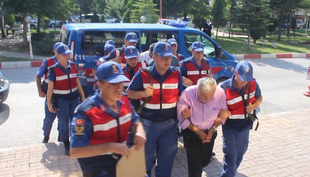 Dolandırıcılık zanlısı 6 şüpheli tutuklandı