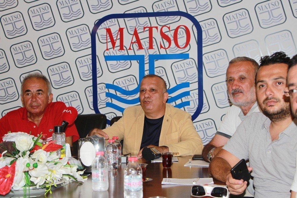 MATSO'DA dijital dönüşüm başladı