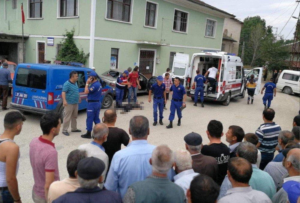 Kastamonu'da 17 yaşındaki genç, kız kardeşini kaçıranları vurdu