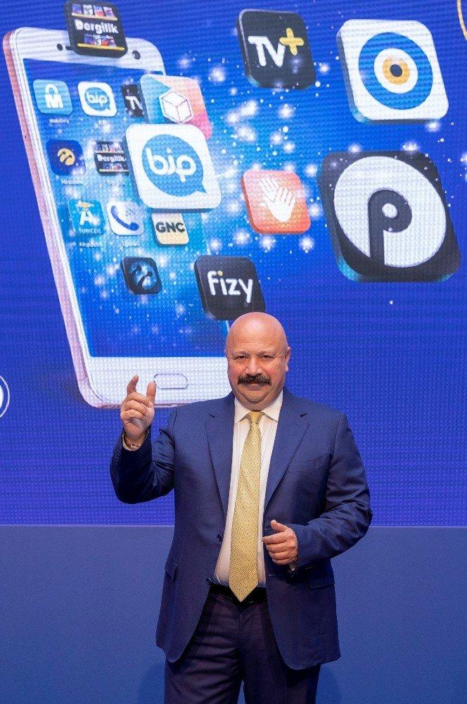 Turkcell 2018 yılı ilk yarı operasyonel ve finansal sonuçlarını açıkladı