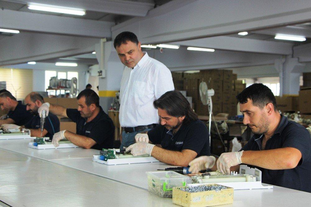 Türkiye'de ilk kez üretildi, 61 ülke sıraya girdi
