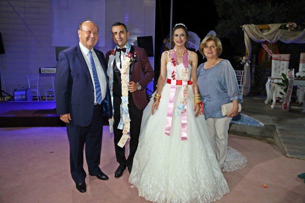 Efeler Belediyesi'nin mutlu günü