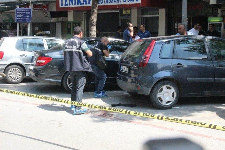 Konya'da yaşanan seyyar satıcı cinayetinde kan davası iddiası