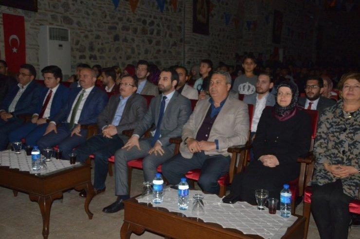 AK Parti'li gençlerin hedefi Manisa ve ilçelerinde zafer