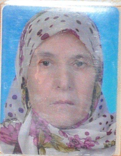 Alzheimer hastası kadın kayboldu