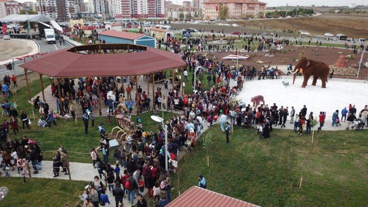 Balkanların En Büyük İnteraktif Çocuk Müzesi Edirne'de kapılarını açtı
