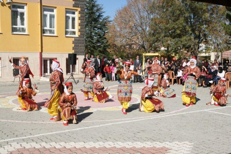 Kulu'da 29 Ekim kutlamaları