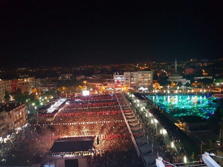 Büyükşehir'den 29 Ekim'de Athena konseri