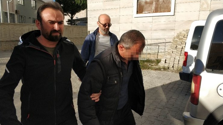 Polis, kasa hırsızlarını kiralık 3 bin aracı inceleyerek yakaladı