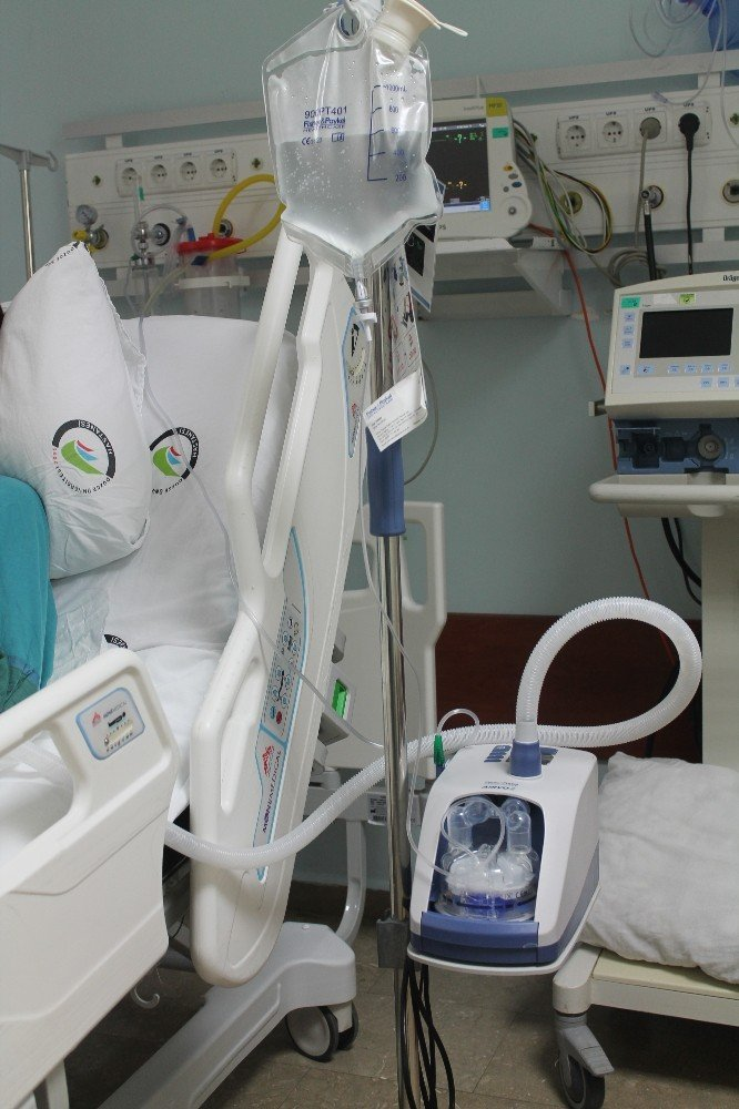 Hastaların konforu daha da artacak