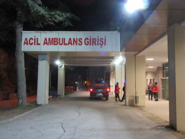 Kaybolan alzaymır hastası kadın bulundu