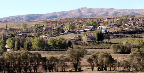 Köy bakkalından, 'hasat bitti, borcu getirin' uyarısı