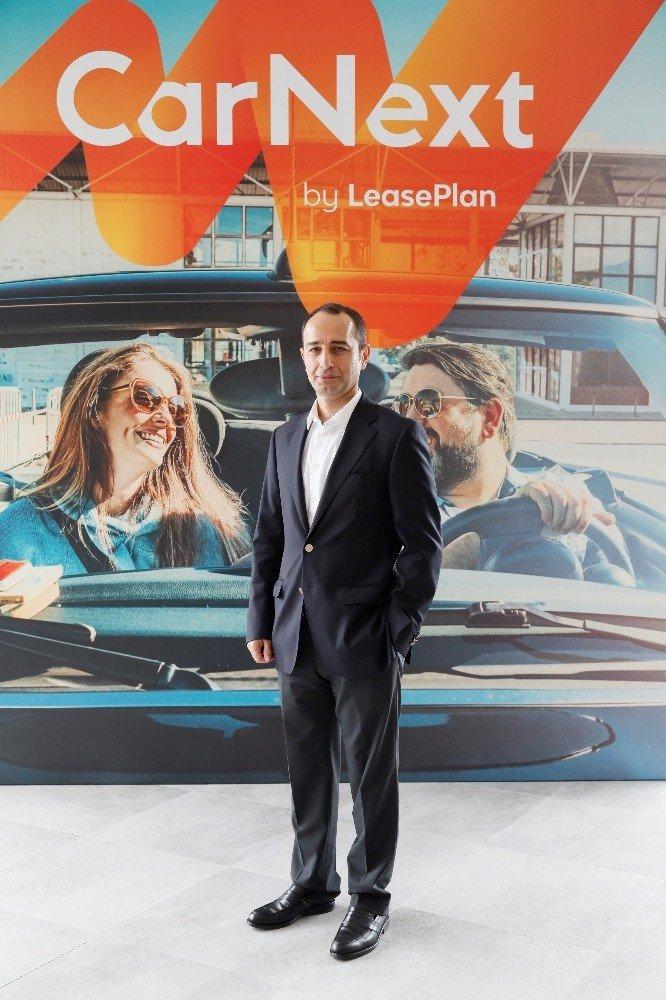 LeasePlan, 2 bin aracı yeniden kiraladığını açıkladı