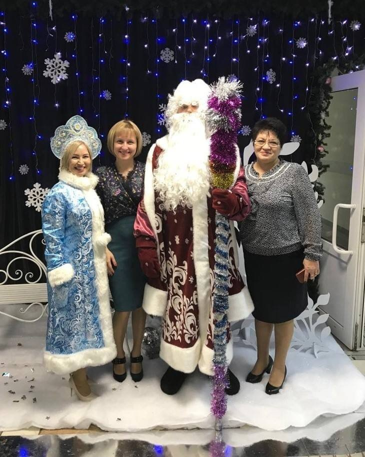 Ayaz Ata ve Noel Baba Marmaris'te buluşuyor