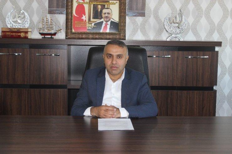 İstifa eden belediye başkan yardımcısı, istifa nedenini açıkladı