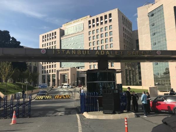 Suudi Başsavcı,  tekrar İstanbul Adalet Sarayı'na geldi