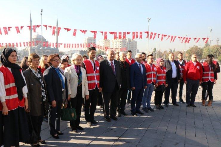Türk Kızılay'ı 150 yaşında