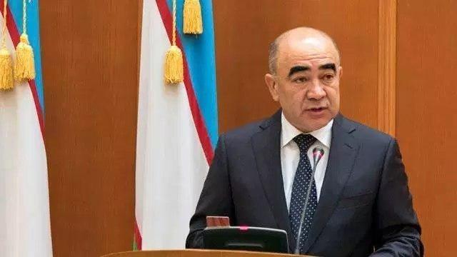 Yetkilileri suya sokarak cezalandıran Özbekistan Başbakan Yardımcısı görevden alındı
