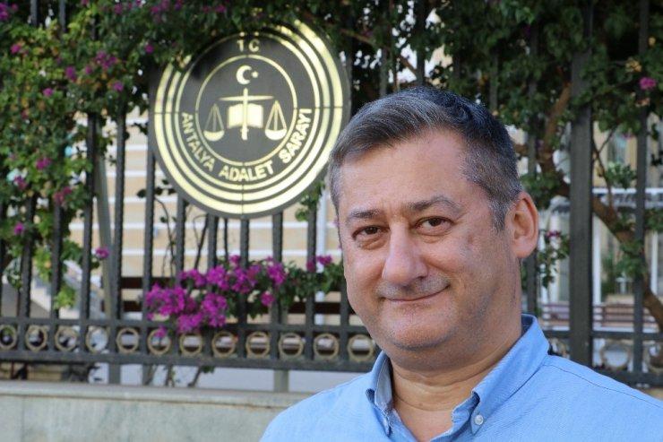 Antalya'da 'Jet Fadıl' arsaları icra yoluyla satışa sunulacak