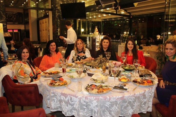 Antalya'da 80'ler nostaljisi