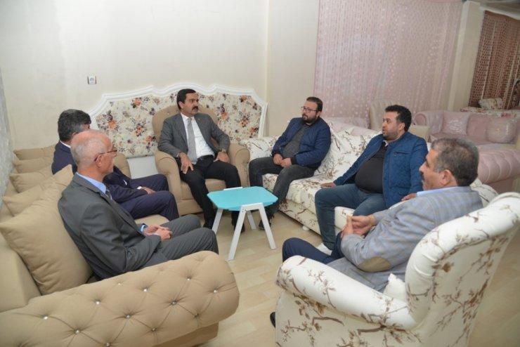 """Belediye Başkanı Yaşar Bahçeci: """"Kırşehir'i daha iyiye hazırlayacağız"""""""