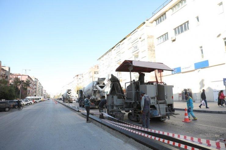 """Başkan Çolakbayrakdar, """"Fuzuli Caddesi yeni Kocasinan'a hazır"""""""