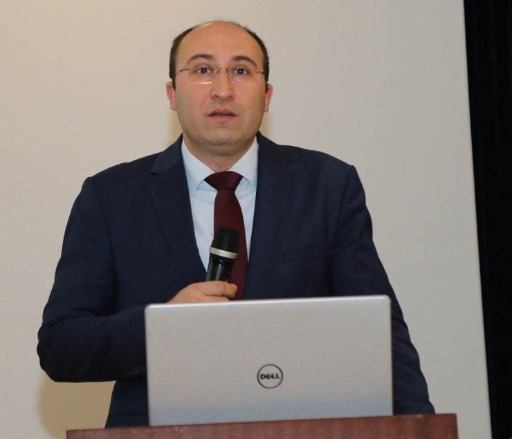 Turizm Yozgat'ta masaya yatırıldı