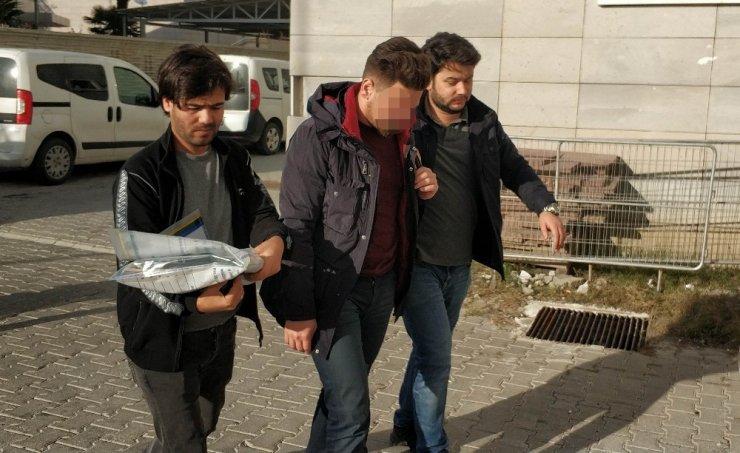 Samsun merkezli FETÖ'nün asker yapılanmasına operasyon: 17 gözaltı