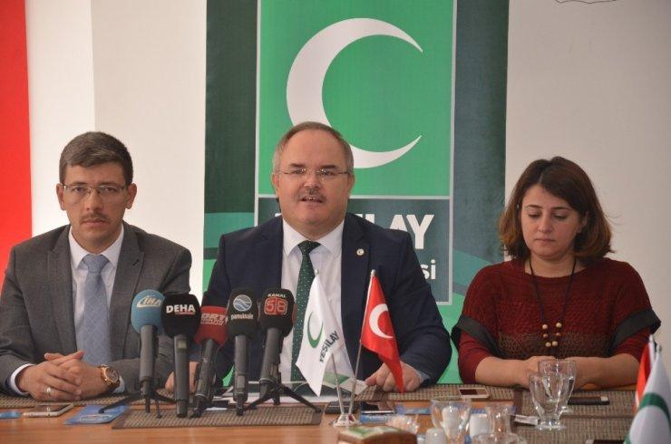 Yeşilay'dan ürkütücü sigaraya başlama yaşı açıklaması: