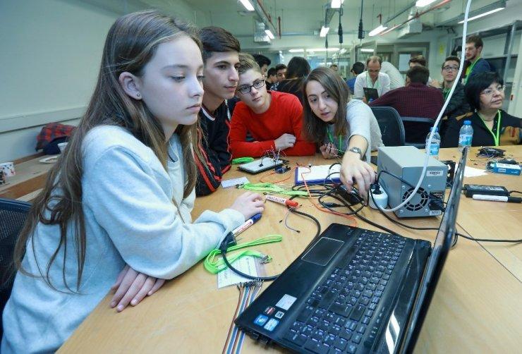 Liselilere enerji verimliliği eğitimi