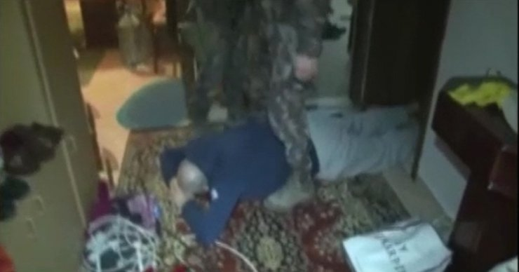 Silah kaçakçılığı davasında 39 sanığın yargılanmasına başlandı