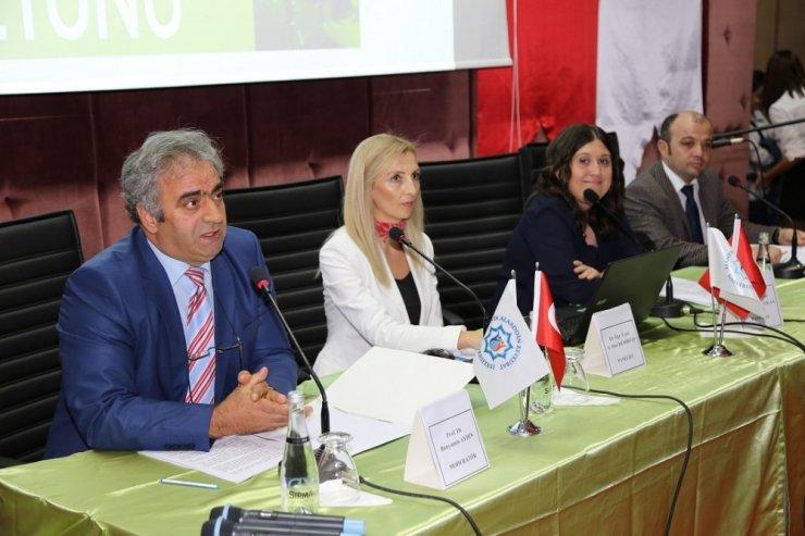 ALKÜ'de 2023 eğitim vizyonu konuşuldu